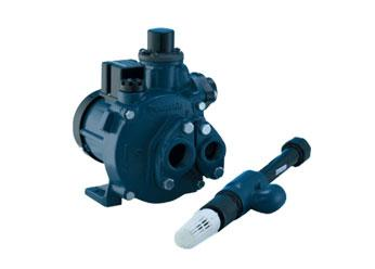 Jenis Jenis Pompa Air Listrik Industrial Pump