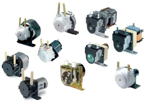 peristaltic pump borsak parama